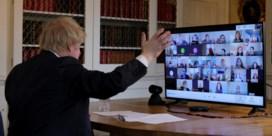Videovergadering op vrijdag voortaan verboden
