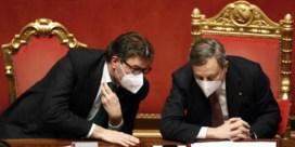 Centrumkrachten in Lega lonken naar EVP
