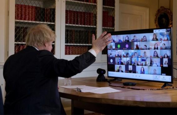 Bedrijf verbiedt videovergadering op vrijdag