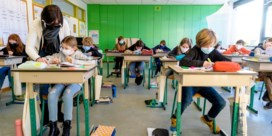 Weyts: 'Bijkomende maatregelen onderwijs gelden maar voor twee weken'