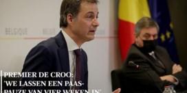 Belgisch compromis veroorzaakt meteen wrevel