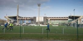 Stad hoest fors bedrag op voor oplapwerk aan betonstructuren Jan Breydelstadion in Brugge