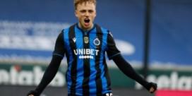 Noa Lang tot 2024 bij Club Brugge, blijkt uit beursgang