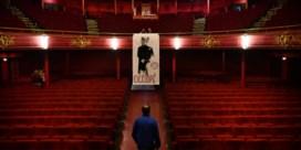 In Franse theaters hangt revolutionair sfeertje