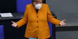 De crisis die crisismanager Merkel niet de baas kan