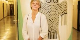 VUB-rector Caroline Pauwels wint Arkprijs van het Vrije Woord