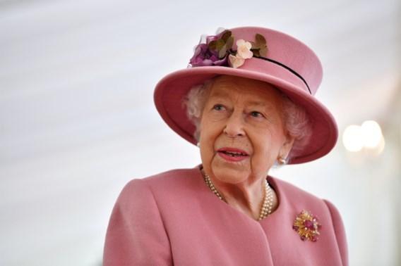 Verdacht object in residentie Britse koningin