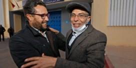 Marokko laat vooraanstaande journalist vrij