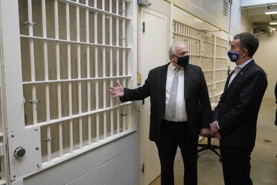 Virginia eerste staat in zuiden van VS die doodstraf afschaft
