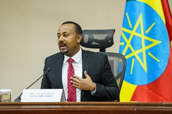 Ethiopische premier kondigt vertrek aan van Eritreese troepen uit Tigray