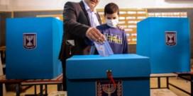Netanyahu zoekt steun bij' Palestijnse islamist