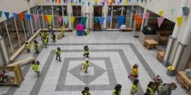 GO! en katholieke kleuterscholen volgende week dicht, wel noodopvang op school