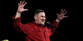 Wit-Rusland mag niet meedoen aan Eurovisiesongfestival