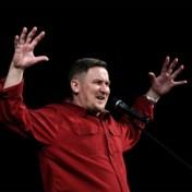Songfestival wijst Wit-Russische inzending af
