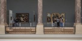 Museum Schone Kunsten sluit afdeling Oude Meesters wegens bewakerstekort