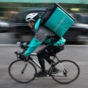 Investeerders bezorgd over lot Deliveroo-koeriers