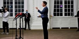 Digitale pas geeft toegang tot Deense kapper