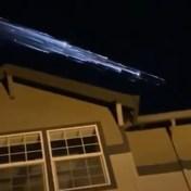 Ruimteafval SpaceX verrast inwoners van Oregon en Washington