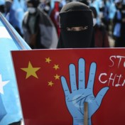 China straft Groot-Brittannië wegens 'leugens' over Oeigoeren