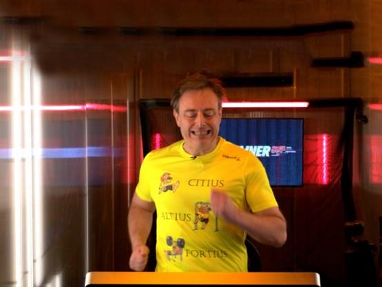 De Wever en Bouchez strijden tegen elkaar in nieuw seizoen 'De container cup'