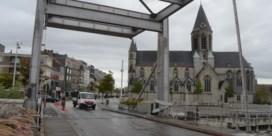 Iconische Tolpoortbrug heeft niet lang meer