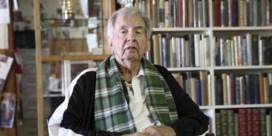 Larry McMurtry, scenarist Brokeback Mountain, overleden