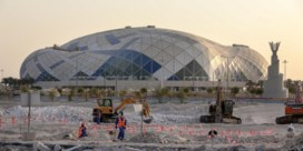 'Het WK boycotten? Ons gas uit Qatar ook dan'?