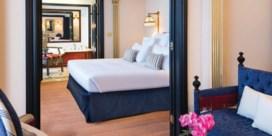 Hotel Barsey, Elsene
