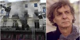 Componist verliest opera en piano in zware brand