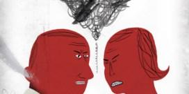 Waarom we liever wegkijken van scheidingen