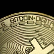 'Een bitcoin is 200.000 dollar waard' (*)