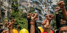 Staatsgreep Myanmar: al 300 gedode betogers