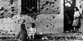 Zelfde voordeur, 85 jaar later