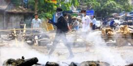 Bloedigste dag in Myanmar sinds staatsgreep: 'Geweld moet onmiddellijk ophouden'