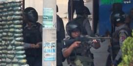 Staatsgreep Myanmar: EU en VS veroordelen 'onaanvaardbare' en 'schandalige' repressie