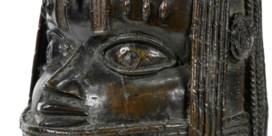 Minstens 114geroofde objecten in Nederland