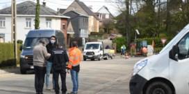 Zeven woningen halve dag geëvacueerd na gaslek