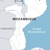 Duizenden op de vlucht voor jihadisten in Mozambique