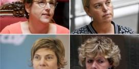 CD&V zkt. juridisch geschoolde (ex-)politica als opperrechter