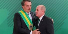 Braziliaanse regering grondig herschikt