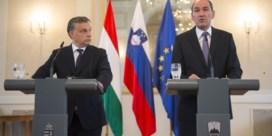 Sloveense 'mini-Orban' lust kritische media rauw