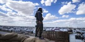 Koerden zetten in 'laatste restant van kalifaat' operatie tegen IS op