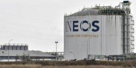 Minstens twee jaar vertraging voor nieuwe fabriek Ineos Antwerpen