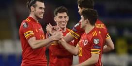 Nog in groep Rode Duivels: Wales klopt Tsjechië met het kleinste verschil
