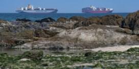 Suez-file verlegt zich naar Europese havens