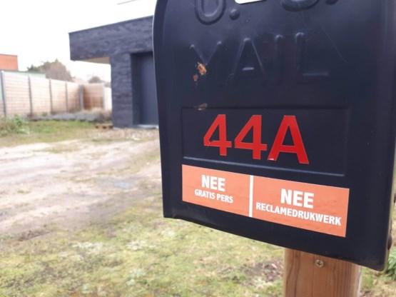 Antivaxers van het net naar de brievenbus