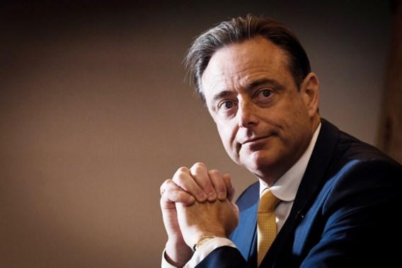 Bart De Wever permanent bewaakt uit vrees voor aanslag door drugsmaffia