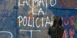 Hoe Mexico met overlijden Victoria Salazar eigen George Floyd-zaak heeft