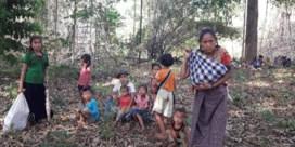 In Myanmar wenkt Syrisch scenario