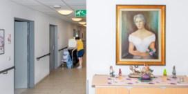 Lege rusthuisbedden sponsoren om zorgpersoneel te redden